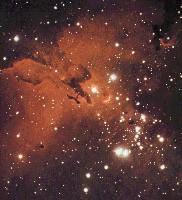 Grupo de Astrofisica de cumulos abiertos